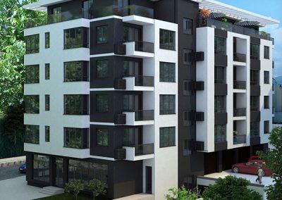 ASTI White Homes