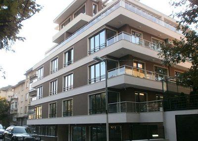 Сграда – Прим Билд